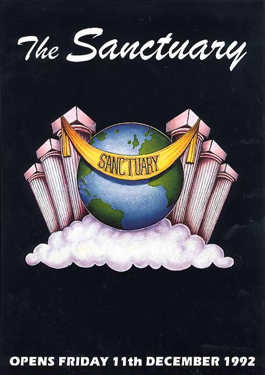 Sanctuary 1992