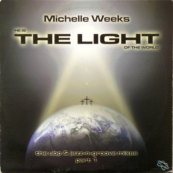 Michelle Weeks' The Light. Perhaps the least subtle subversion of house into a Christian message.