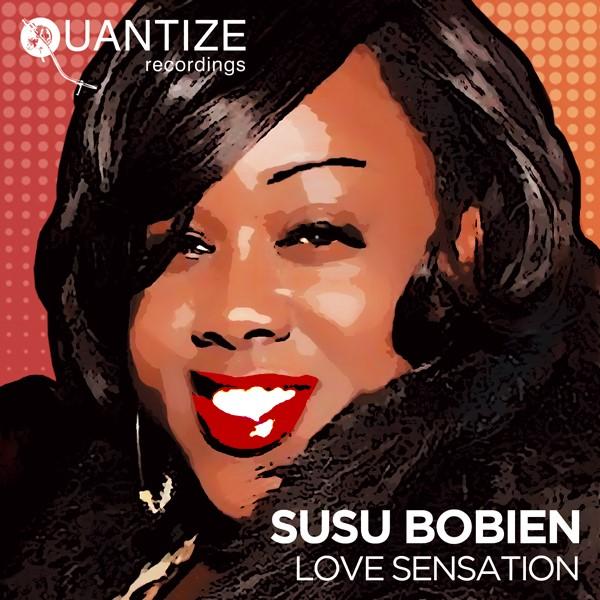DJ Spen feat. Susu Bobien - Love Sensation