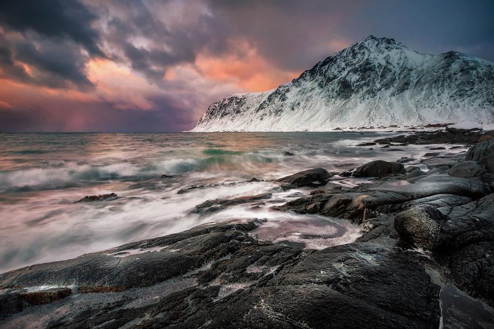 Vareid, Lofoten