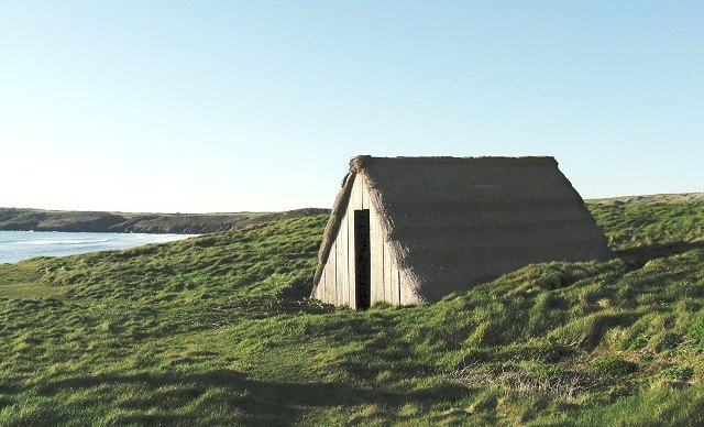 Traditional Seaweed Hut at Freshwater West. Next to the beach that I get most of my seaweed.