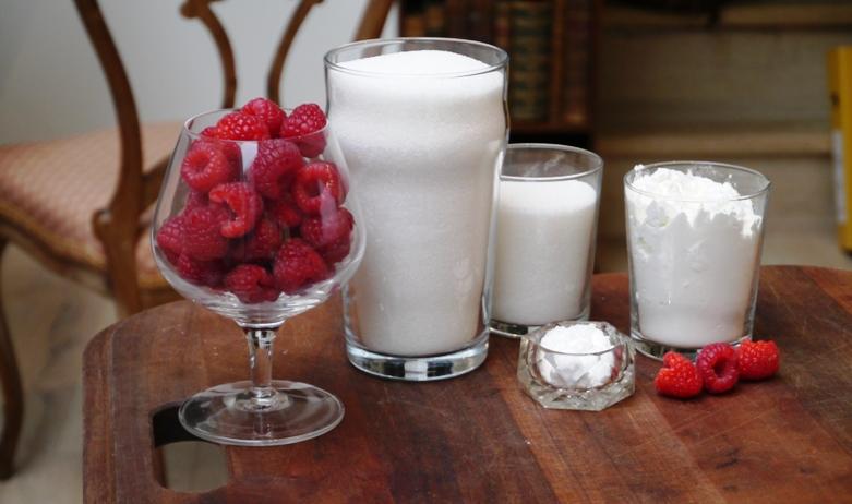 turkish delight ingredients