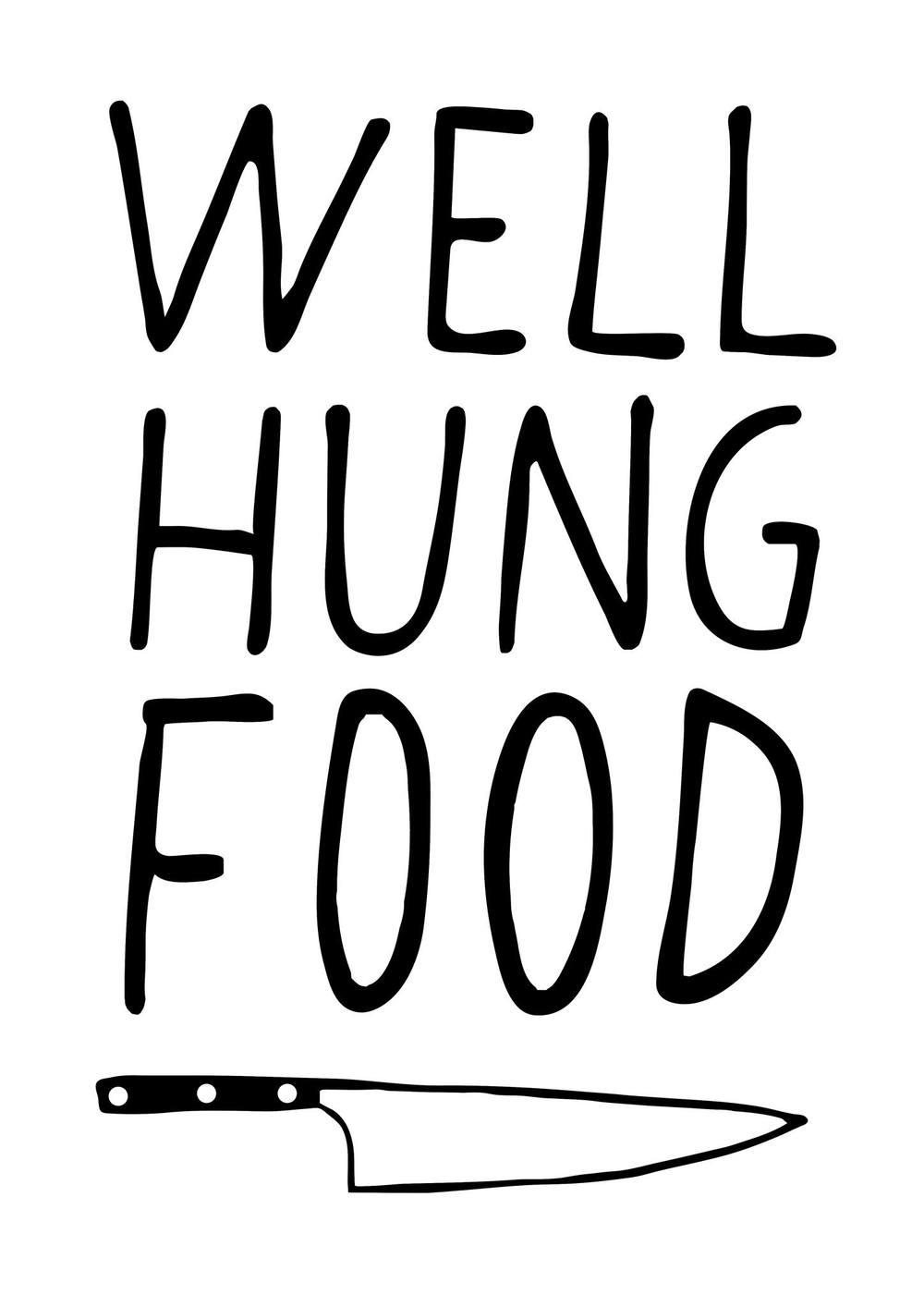 wellhungfood