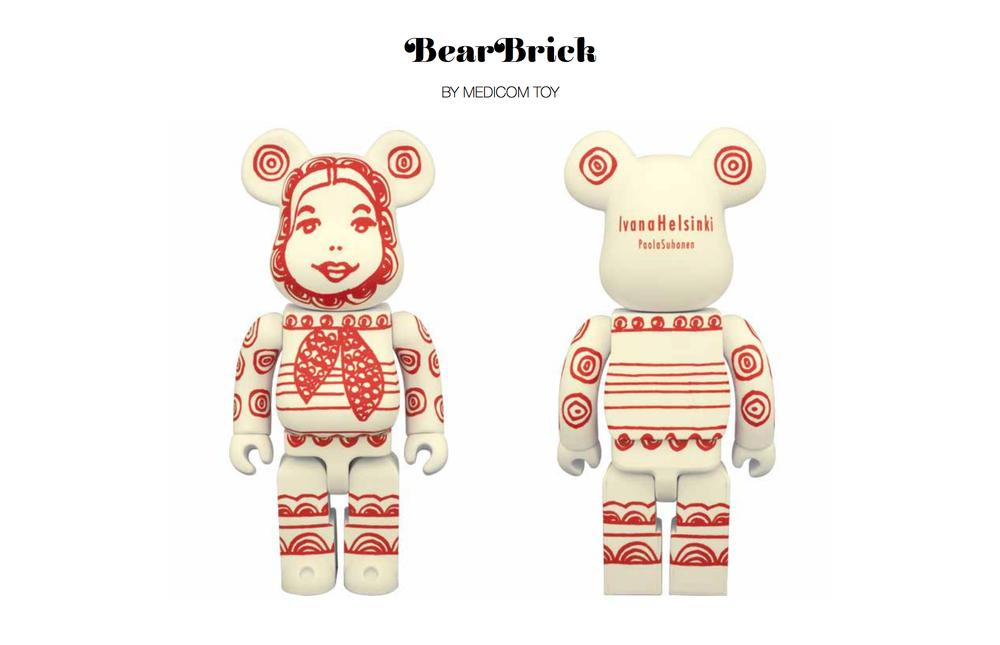 bearbrick