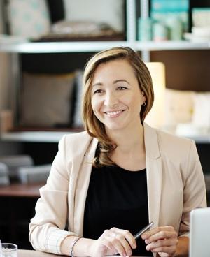 Zuzana Wiesnerova Akademie Home Stagingu