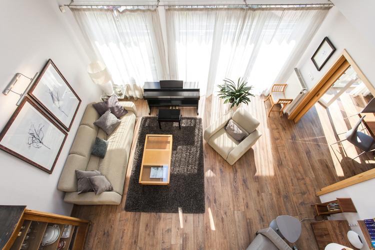 Zaklady Home Stagingu - Ambience