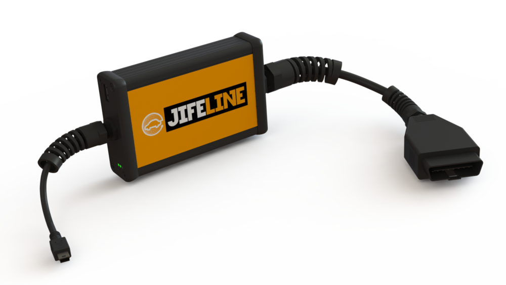 Jifeline-interface