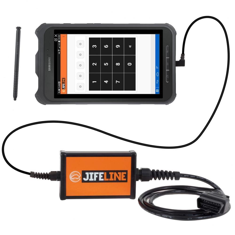 Jifeline Pro WiFi 4g
