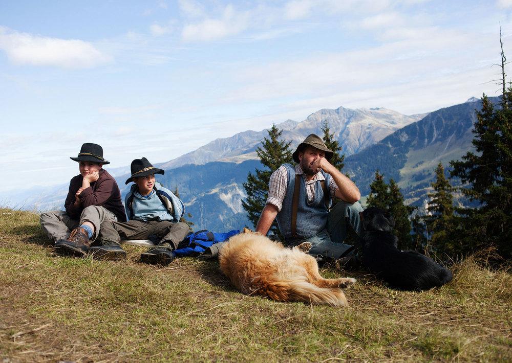 Swisswool / Disentis