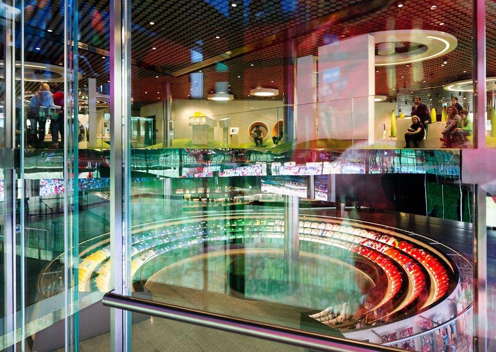 Emch / FIFA Museum