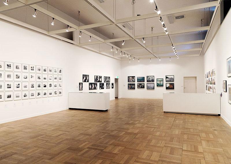 Stranger World - FotoDoks / Stadtmuseum München