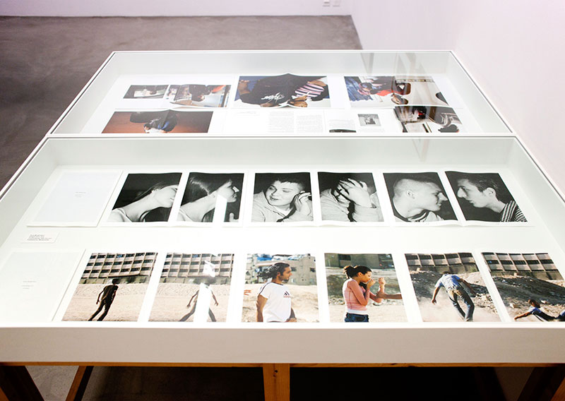 Junge Menschen / Fotomuseum Winterthur