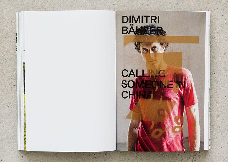 Editiert von Burkhard Meltzer & Tido von Oppeln / designt vom Atlas Studio / publiziert bei Thames & Hudson
