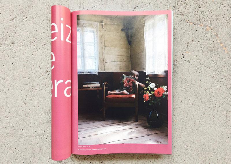 Swiss Magazin