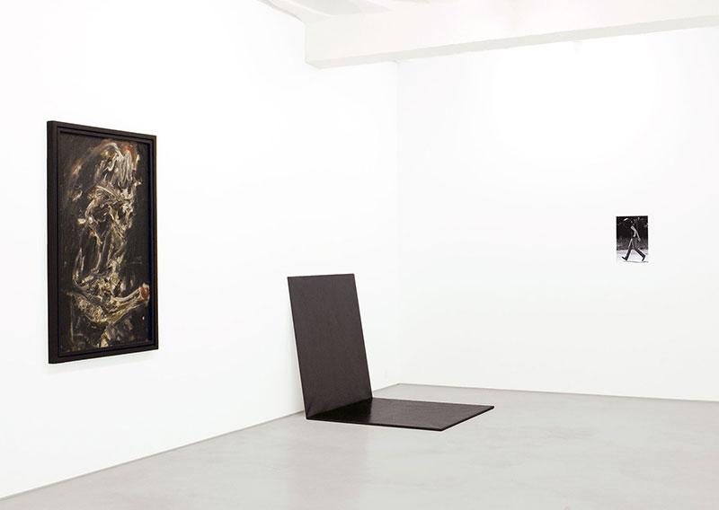Galerie Jochen Hempel / Berlin