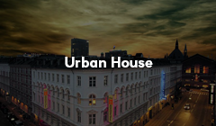 Mews Link Urban house Hotel Landing page