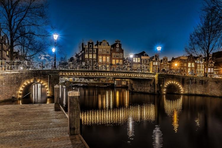 Mews Stay WYSE Amsterdam