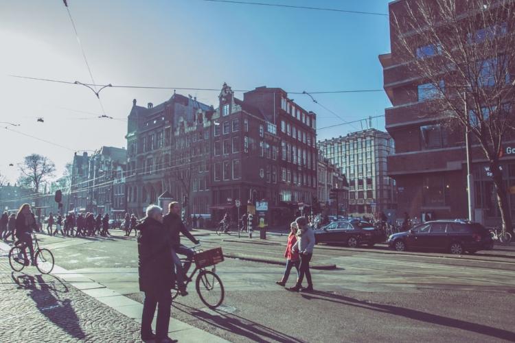 Mews HITEC Amsterdam
