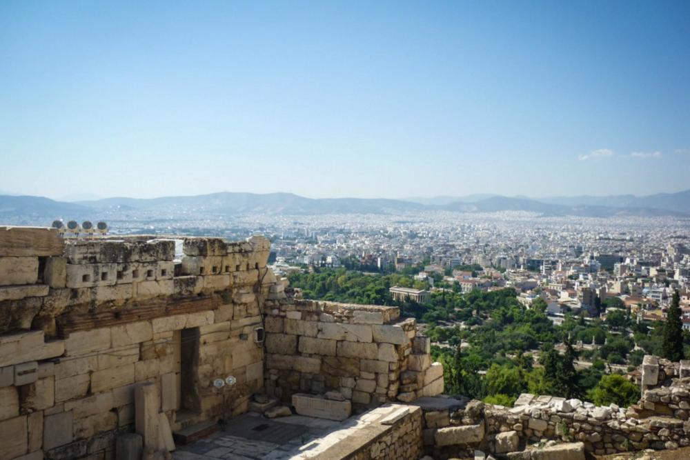 Meet Mews in Athens