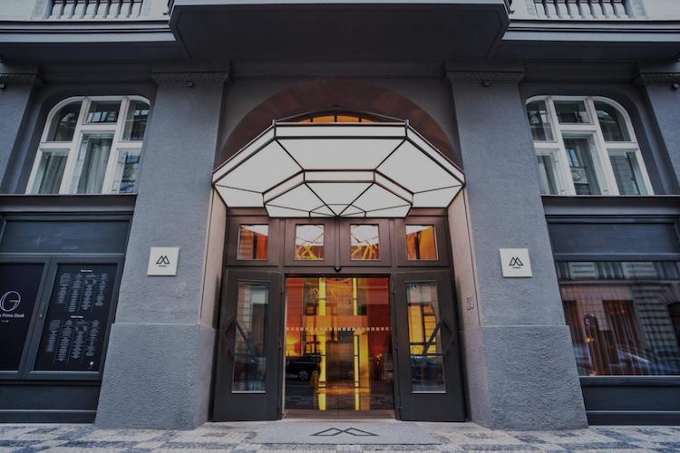 Mews Customer Forum Emblem Hotel Prague