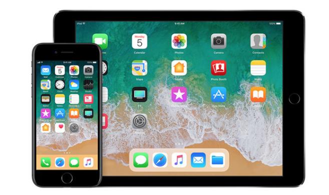 Apple apps - the original platform solution