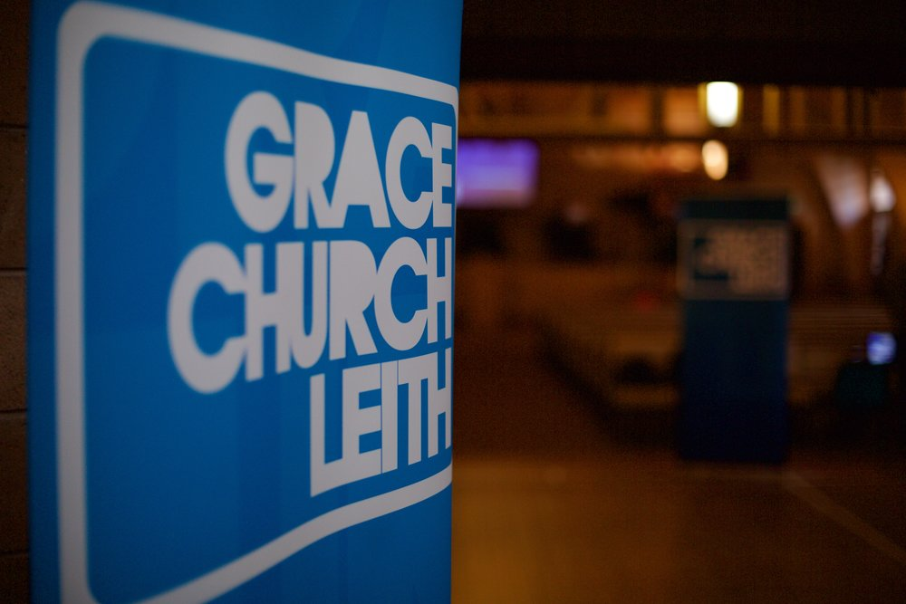 grace church leith edinburgh