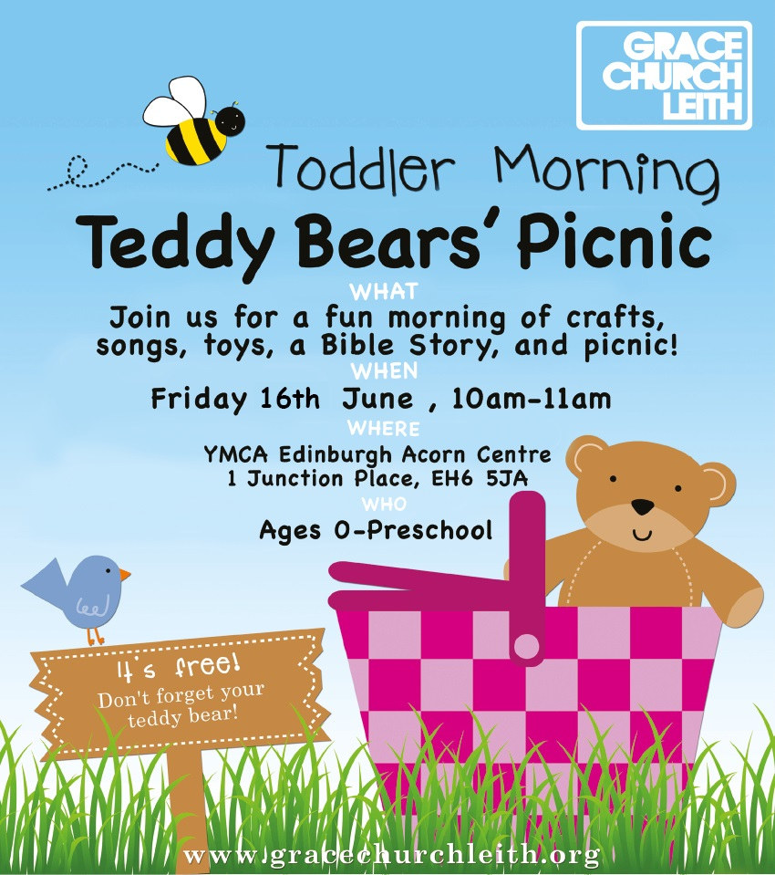 toddler morning picnic 2017