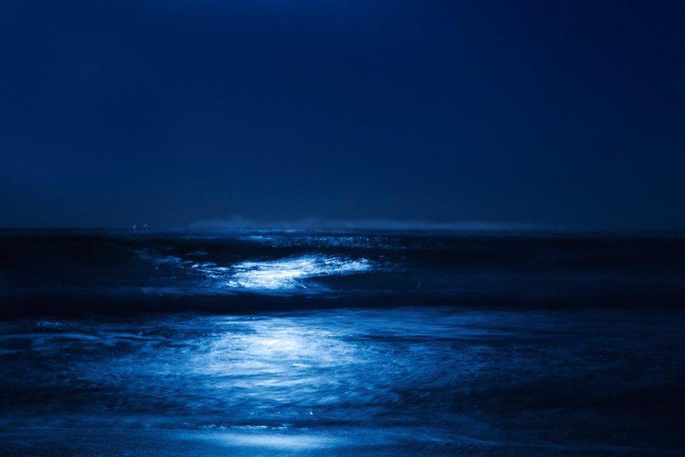 Cheryl Maeder Celestial Babies Blue Moonlight