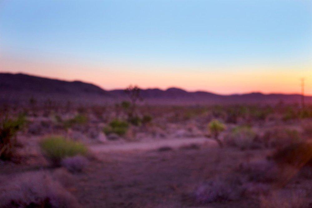 Cheryl Maeder Celestial Babies Desert Blues