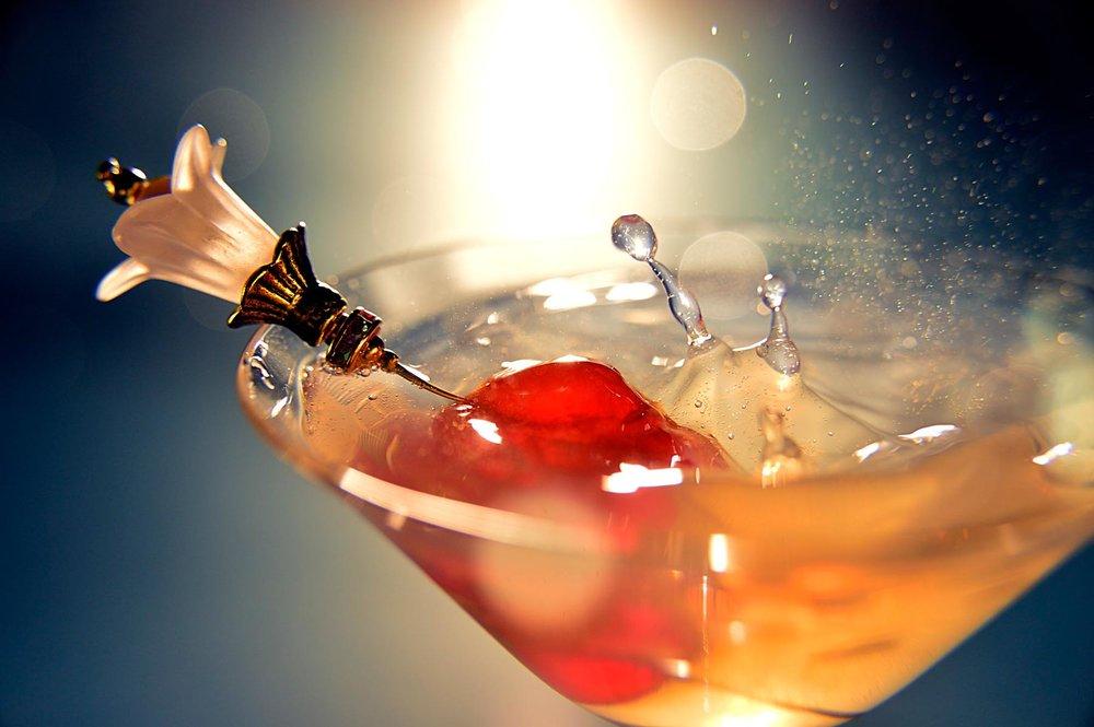 Kevin Mallett Cocktail