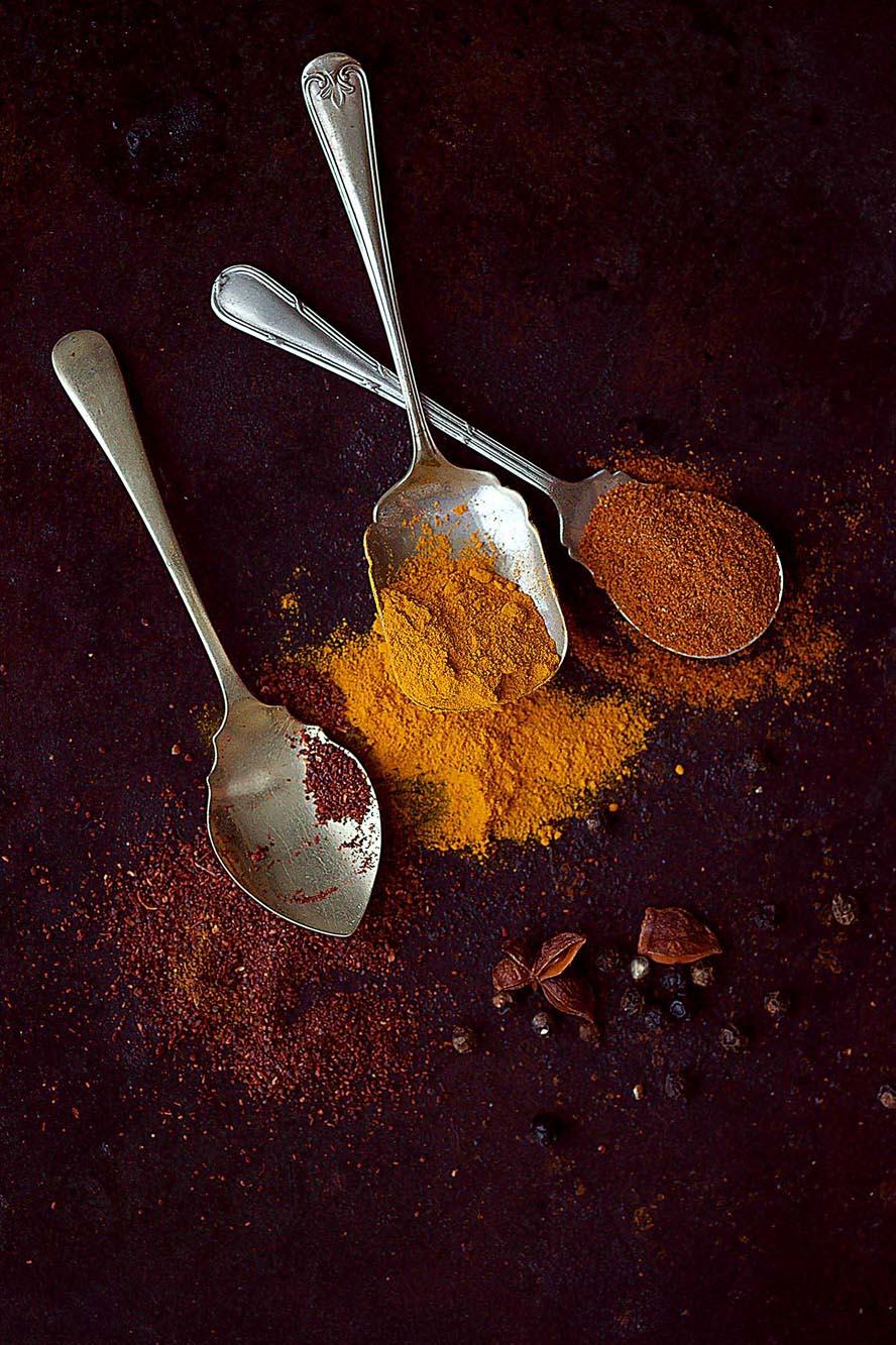 Kevin Mallett Spices