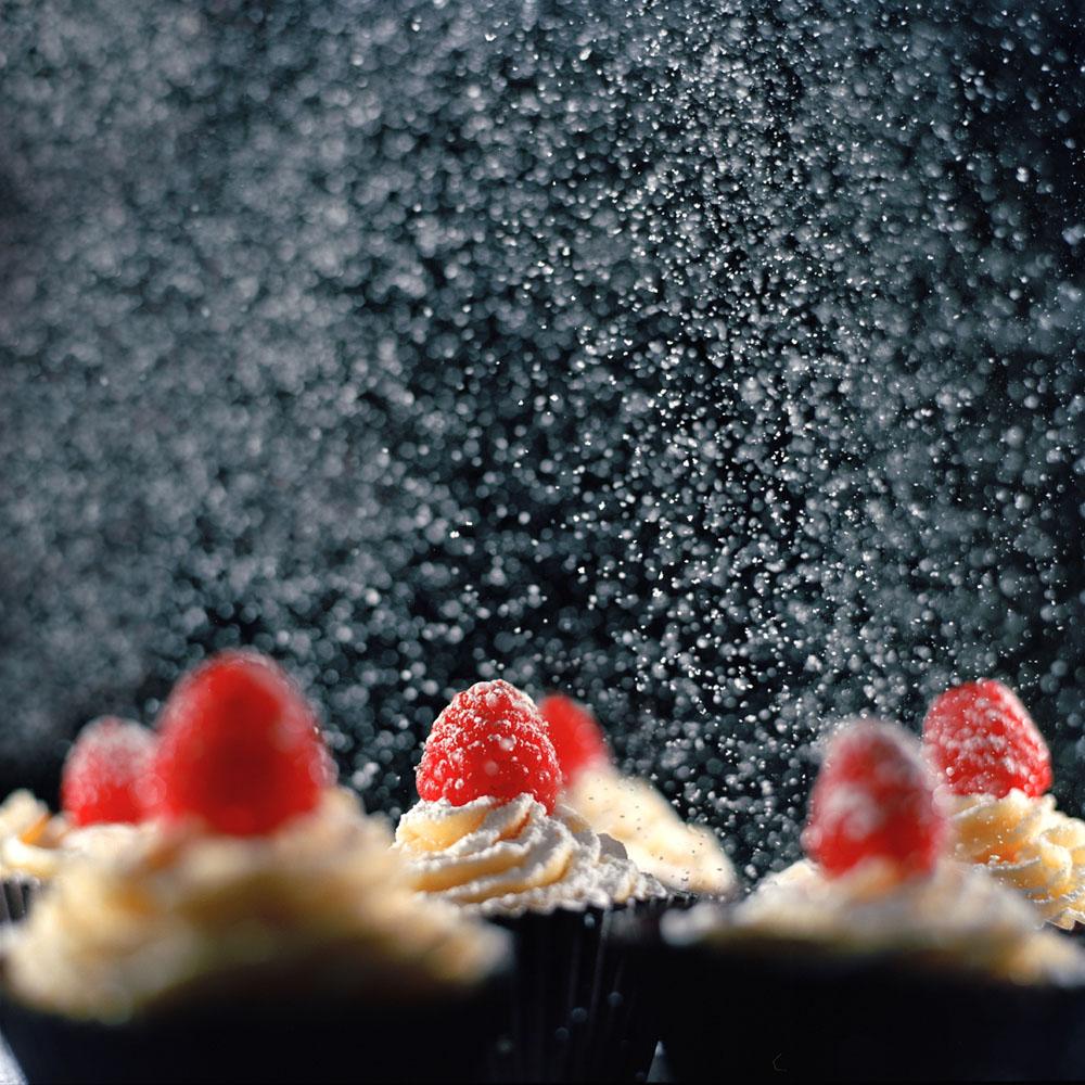 Roy Mehta Cupcakes