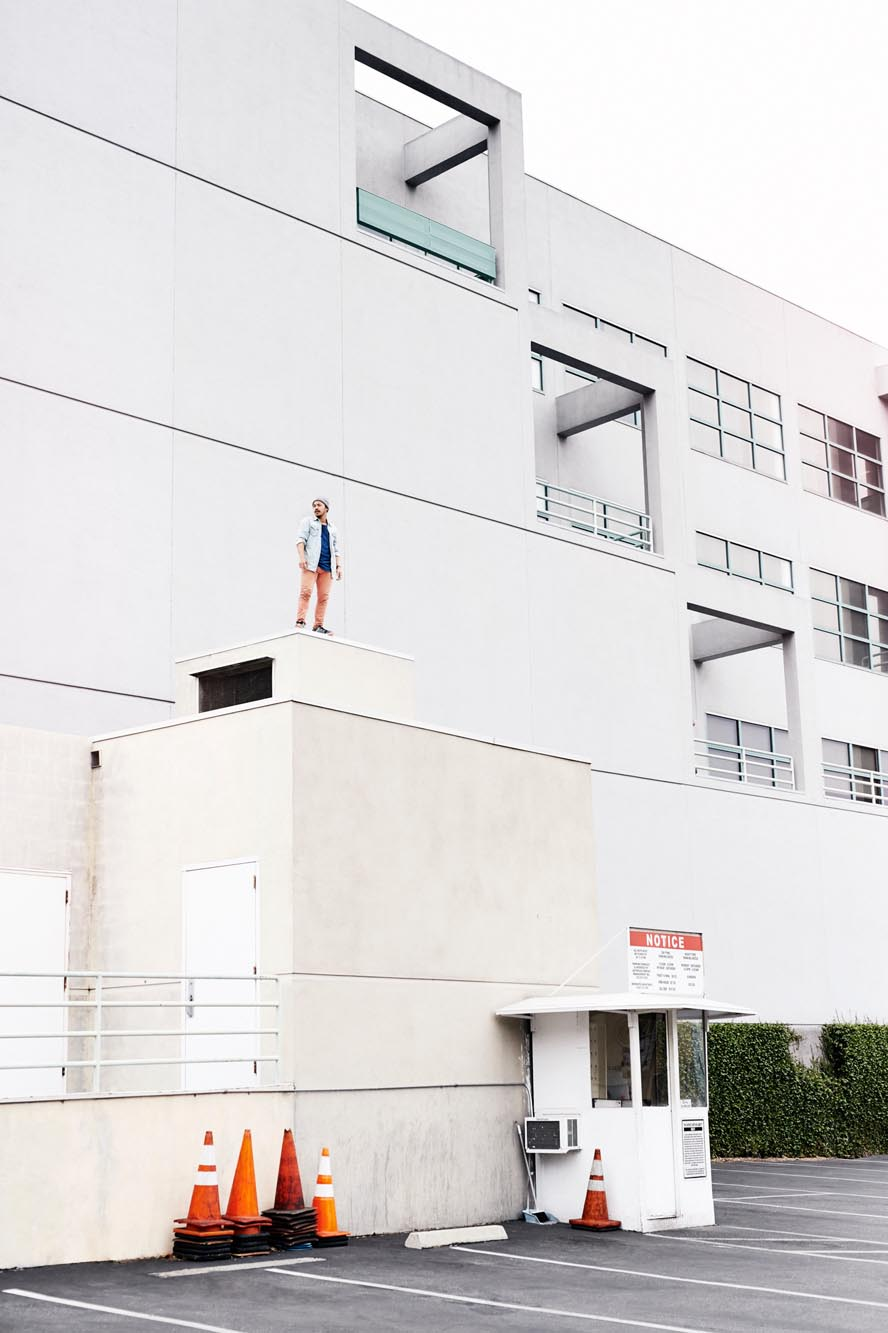 Duncan Nicholls Building