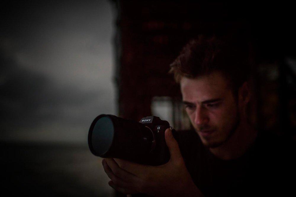 Richard Wadey Photographer