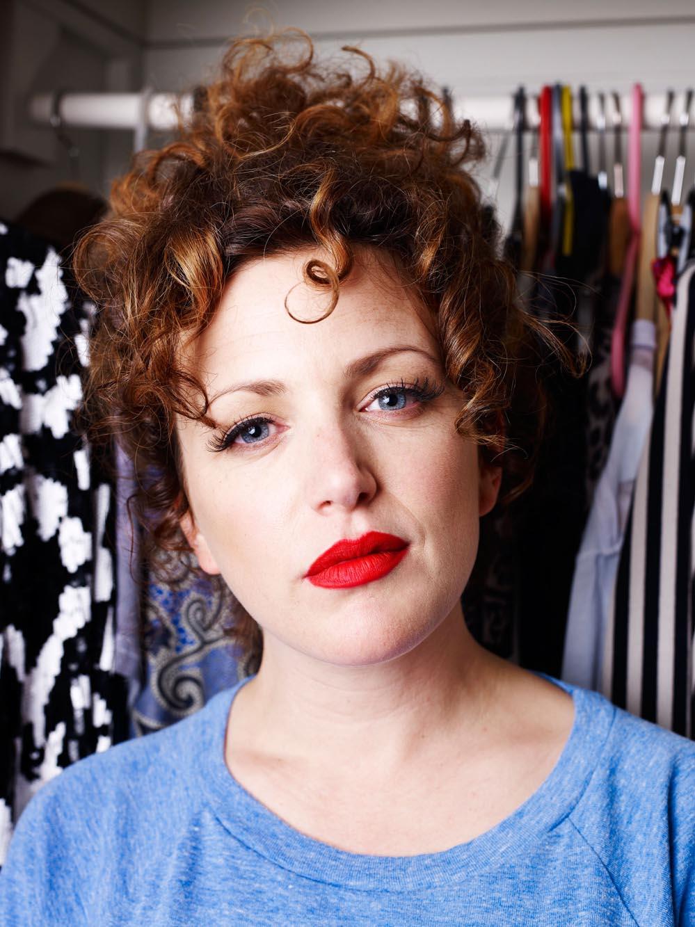 Jessica Van Der Weert Annie Mac P