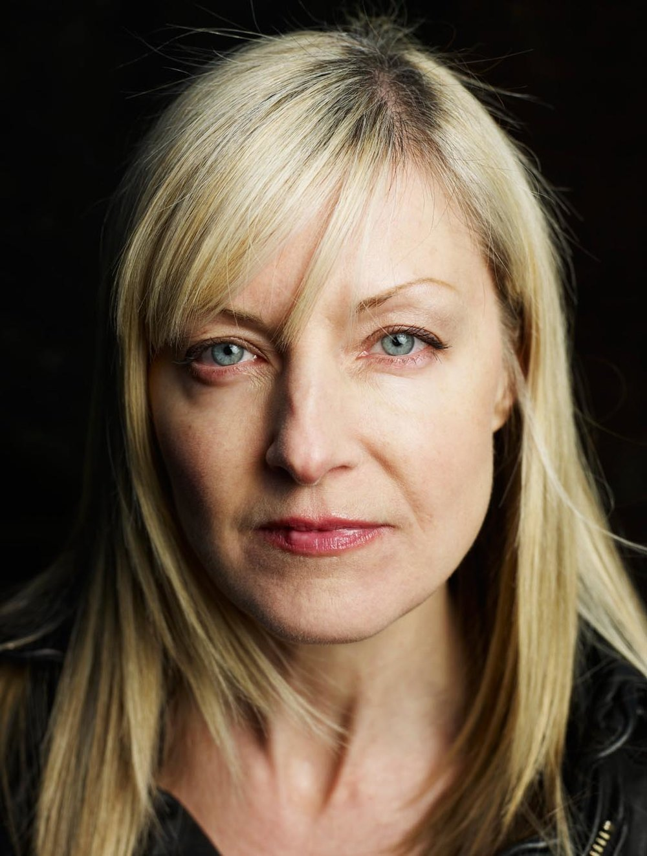 Jessica Van Der Weert MaryAnne Hobbs P