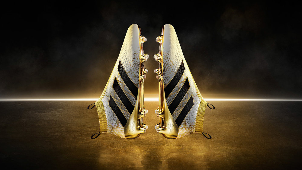 Tal Silverman Football Boots