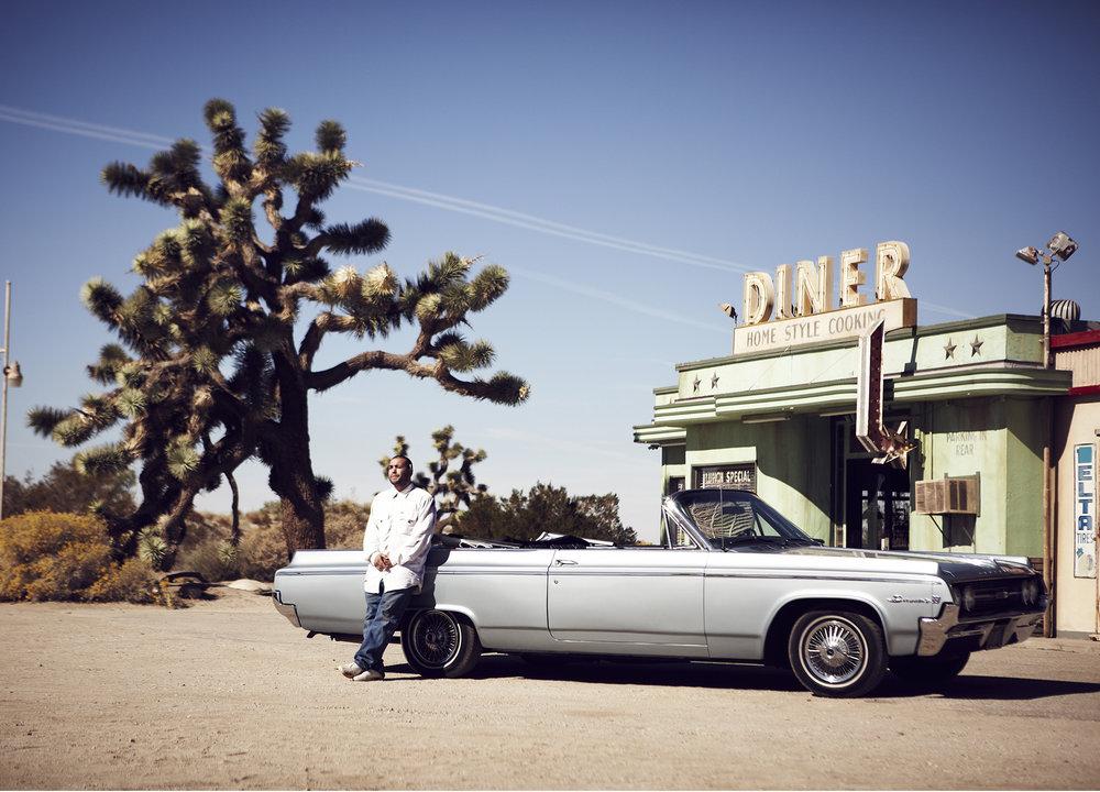 Grant Smith - LA