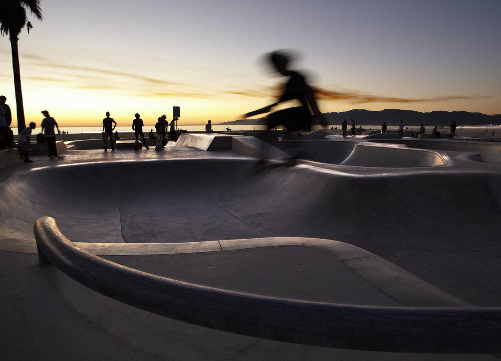 Grant Smith - skateboarding