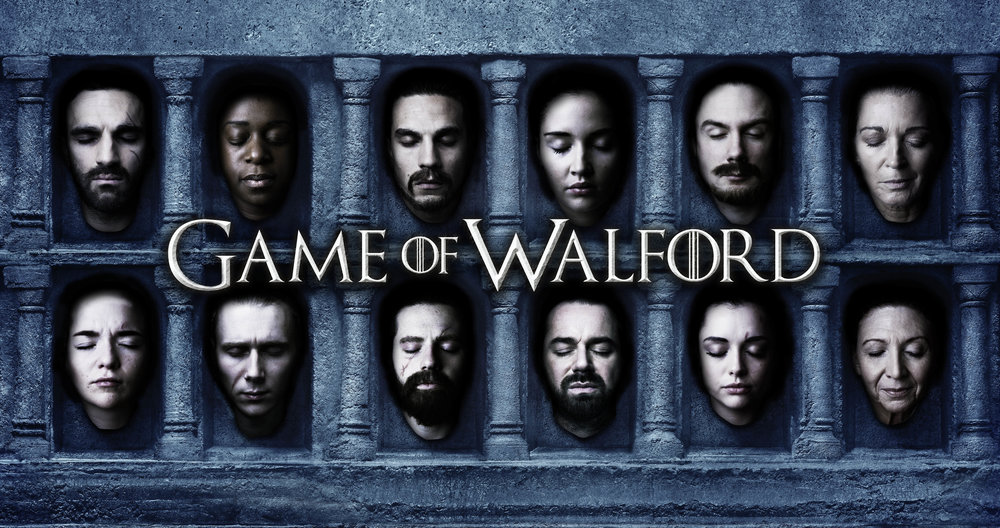 Simon Webb - Game of Walford