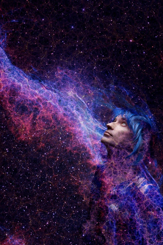Rob Baker Ashton - guy looking to stars