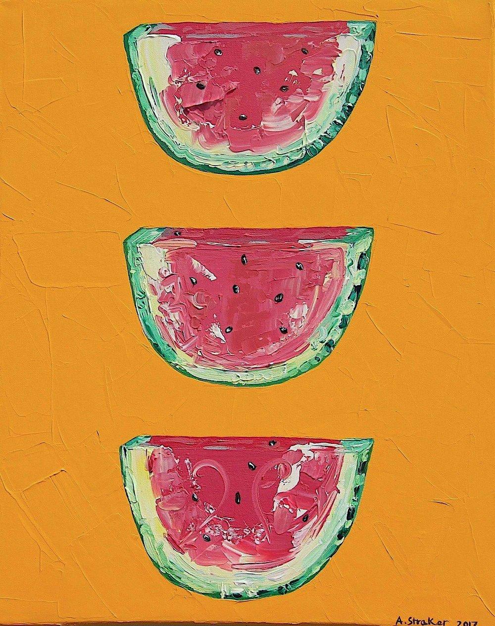 Watermelons Alice Straker .jpg