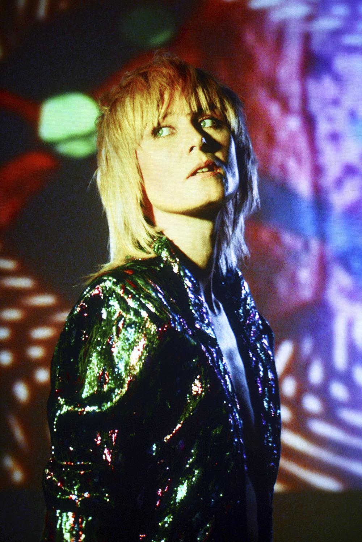 Rob Baker Ashton - girl neon