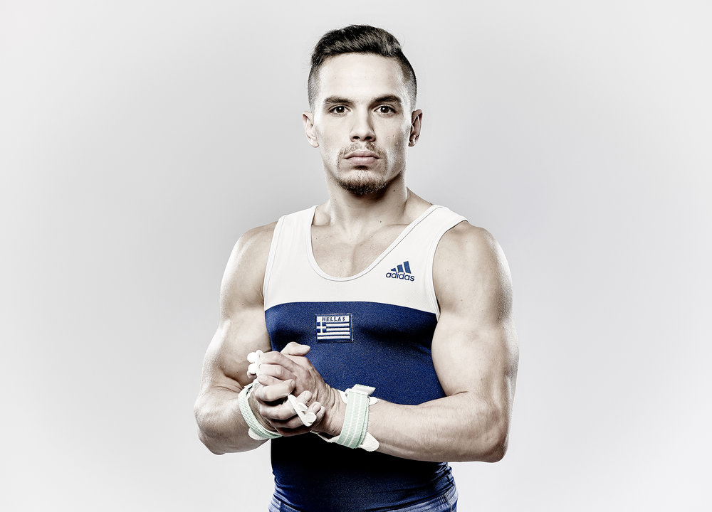 John Donoghue - gymnast