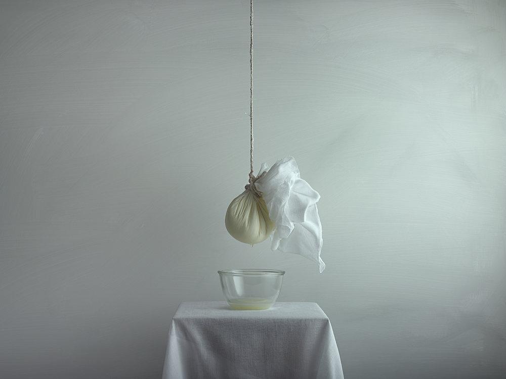 Kevin Mallett - pudding