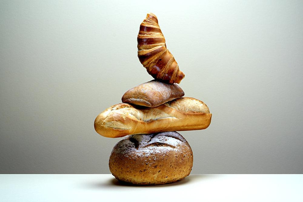 Kevin Mallett - bread