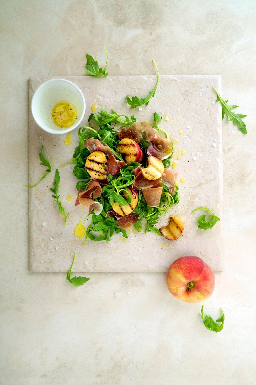 Kevin Mallett - salad