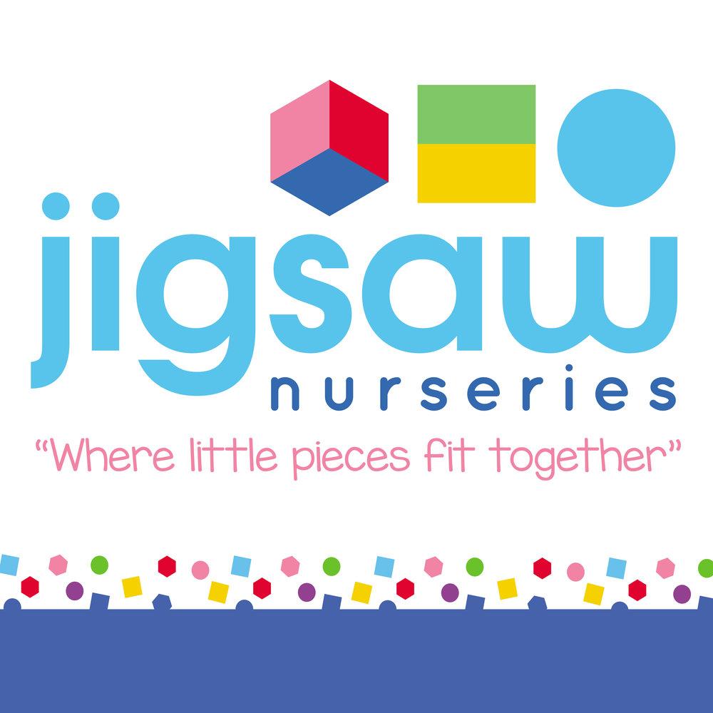Jigsaw Nurseries Derby
