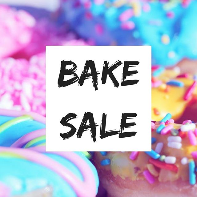 This Sunday the youth are holding a cake sale to raise funds for youth activities. Bring your change for some tasty treats! @reachderbyyouth