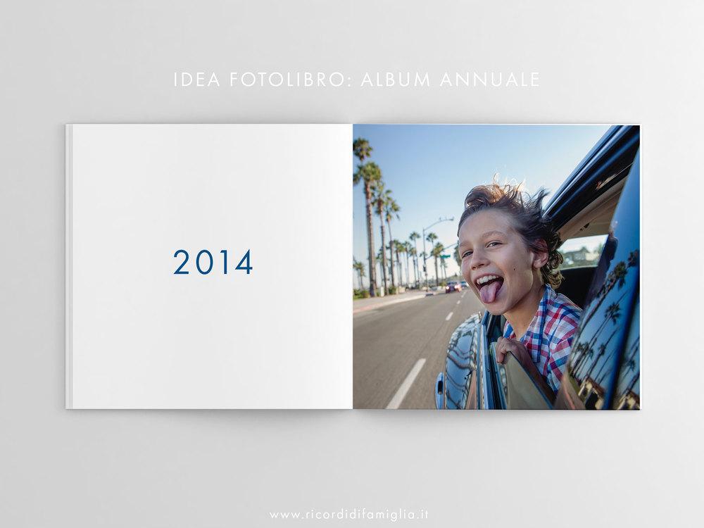 Idee Fotografiche Anniversario : 20 idee per creare fotolibri originali con le vostre fotografie